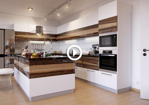 Best Kitchen services 1